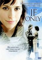 If Only movie poster (2004) picture MOV_a7c244fe