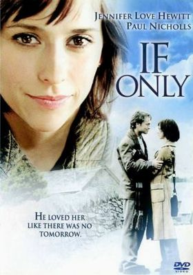 If Only movie poster (2004) poster MOV_a7c244fe