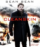 Cleanskin movie poster (2011) picture MOV_a7c75059