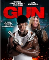 Gun movie poster (2011) picture MOV_a7c88cae