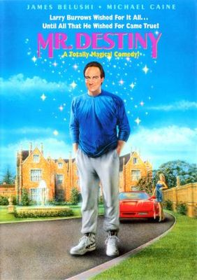 Mr. Destiny movie poster (1990) poster MOV_a7c9d6e6