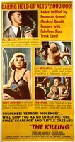 The Killing movie poster (1956) picture MOV_a7ca66b4