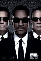 Men in Black III movie poster (2012) picture MOV_a7d01373
