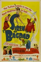 Siren of Bagdad movie poster (1953) picture MOV_a7d1a7d0