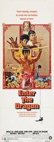 Enter The Dragon movie poster (1973) picture MOV_a7d47c85