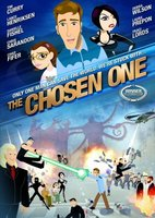 The Chosen One movie poster (2008) picture MOV_a7d53adf