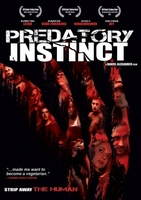 Predatory Instinct movie poster (2011) picture MOV_a7d59698