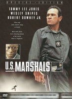 US Marshals movie poster (1998) picture MOV_a7d69535