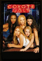 Coyote Ugly movie poster (2000) picture MOV_2c1e7b56