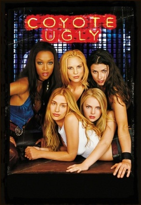 Coyote Ugly movie poster (2000) poster MOV_a7d81b34