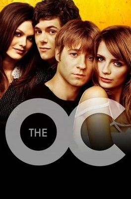 The O.C. movie poster (2003) poster MOV_a7dc3d80