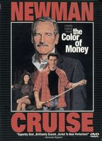 The Color of Money movie poster (1986) picture MOV_a7dedbf1