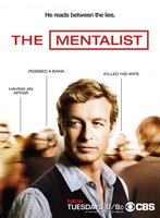 The Mentalist movie poster (2008) picture MOV_a7e171d6