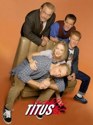 Titus movie poster (2000) poster MOV_a7e42476