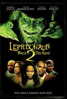 Leprechaun 6 movie poster (2003) picture MOV_a7e5d473