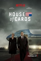 House of Cards movie poster (2013) picture MOV_a7e692c7