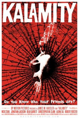 Kalamity movie poster (2010) poster MOV_a7eab3b0