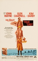 True Grit movie poster (1969) picture MOV_a7eb9993