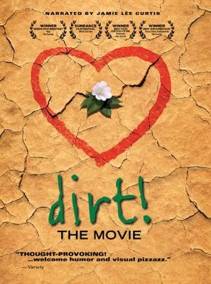 Dirt! The Movie movie poster (2009) poster MOV_a7ed9f8d