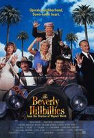 The Beverly Hillbillies movie poster (1993) picture MOV_a7ef20d0