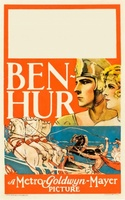 Ben-Hur movie poster (1925) picture MOV_a7efac73