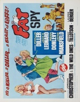 The Fat Spy movie poster (1966) picture MOV_a7f0ddb5