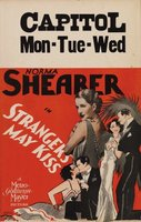 Strangers May Kiss movie poster (1931) picture MOV_a7f20a31