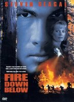 Fire Down Below movie poster (1997) picture MOV_a7f39550