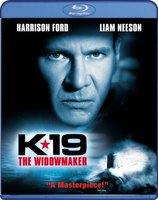 K19 The Widowmaker movie poster (2002) picture MOV_a7f58021