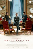 Quai d'Orsay movie poster (2013) picture MOV_a7f78bc1