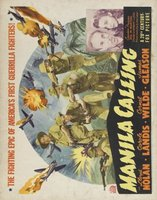 Manila Calling movie poster (1942) picture MOV_a7fb0717