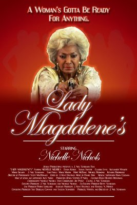 Lady Magdalene's movie poster (2008) poster MOV_a7fb663b