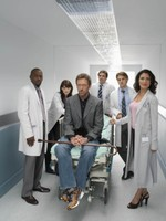 House M.D. movie poster (2004) picture MOV_a7ff9fda