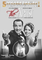 The Artist movie poster (2011) picture MOV_a8008d39