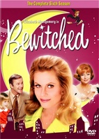 Bewitched movie poster (1964) picture MOV_a8016e18
