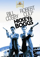Hickey & Boggs movie poster (1972) picture MOV_a801d06e