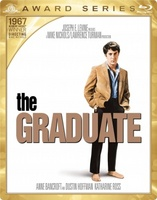 The Graduate movie poster (1967) picture MOV_a8045fb7