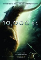 10,000 BC movie poster (2008) picture MOV_a80900fc