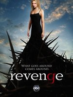 Revenge movie poster (2011) picture MOV_a80a38a3