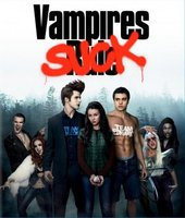 Vampires Suck movie poster (2010) picture MOV_a810e788