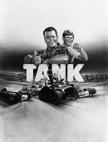 Tank movie poster (1984) picture MOV_a811afe7