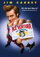 Ace Ventura: Pet Detective movie poster (1994) picture MOV_a812bd54