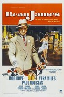 Beau James movie poster (1957) picture MOV_a812fe6a