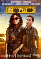 The Odd Way Home movie poster (2013) picture MOV_a814bba3