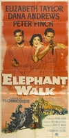 Elephant Walk movie poster (1954) picture MOV_a81aff68