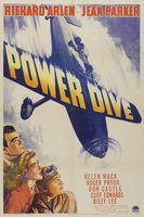 Power Dive movie poster (1941) picture MOV_a81f4a02