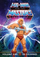 He-Man and the Masters of the Universe movie poster (1983) picture MOV_a82377f7