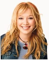 The Lizzie McGuire Movie movie poster (2003) picture MOV_a824601e