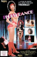 Fleshdance movie poster (1983) picture MOV_a825205a