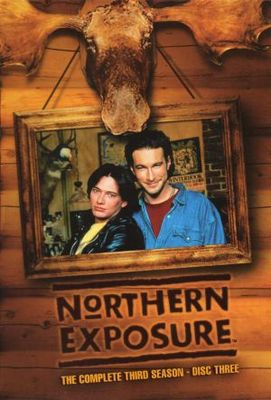 Northern Exposure movie poster (1990) poster MOV_a82a928b